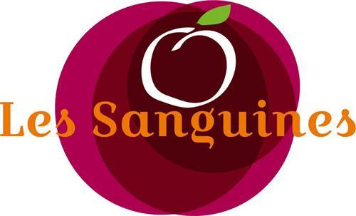 Les Sanguines trademark