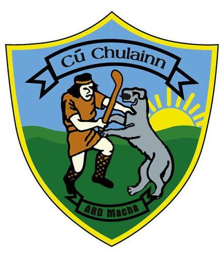 CU CHULAINN ARD MACHA trademark
