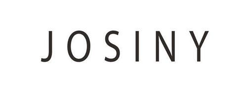 JOSINY trademark