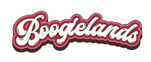 Boogielands trademark