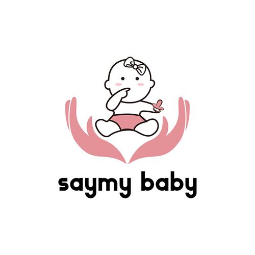 saymy baby trademark
