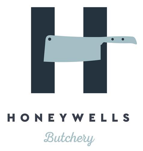 HONEYWELLS BUTCHERY trademark