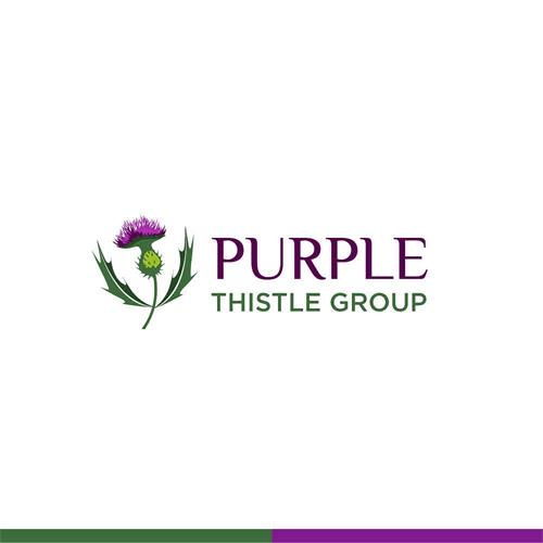PURPLE THISTLE GROUP trademark