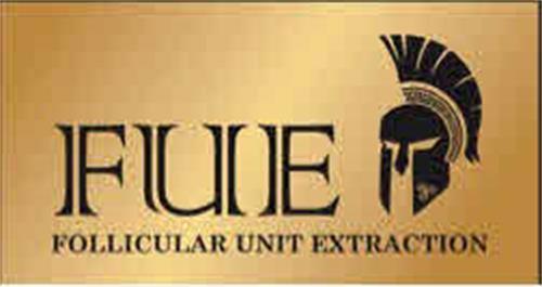 FUE FOLLICULAR UNIT EXTRACTION trademark