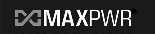 MAXPWR trademark