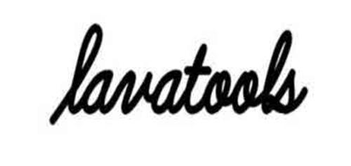 Lavatools trademark