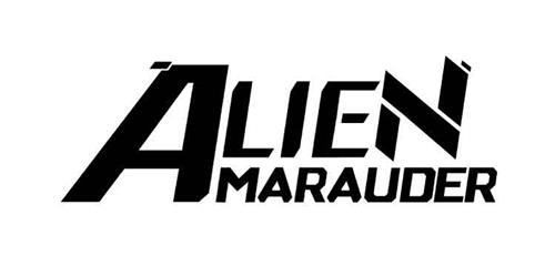 ALIEN MARAUDER trademark