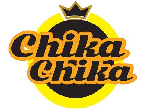 CHIKA CHIKA trademark