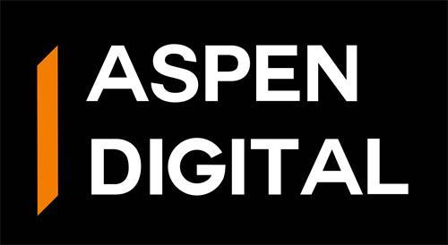 ASPEN DIGITAL trademark