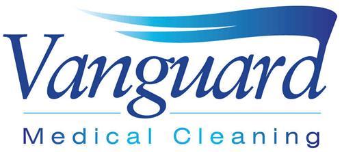 VANGUARA MEDICAL CLEANING trademark