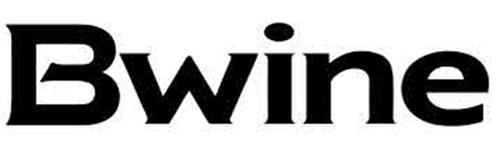 Bwine trademark